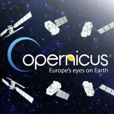 Illustration de la new SPACEBEL Coopère avec l'Université du Luxembourg pour promouvoir le programme européen Copernicus