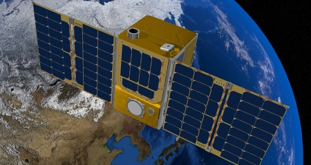 new illustration Successful Launch of ANGELS… with a Touch of SPACEBEL Simulation Technology