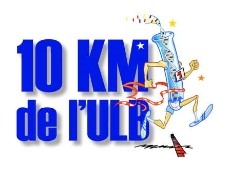 new illustration SPACEBEL at the Scenic ULB 10 km Run to Support Scientific Research
