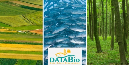 new illustration Positive Outcome for the EC DataBio Project – with Significant SPACEBEL Participation