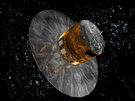 new illustration Major Breakthroughs in ESA's GAIA Mission