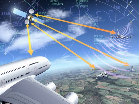 new illustration SPACEBEL Contributing to Iris Air Traffic Management for Safer Skies